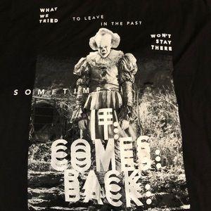 """IT"" Chapter 2 Shirt"